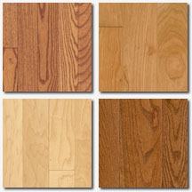 Armstrong Hardwood Flooring product sample