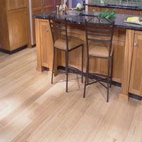 Boral Timber Unfinished Tasmanian Oak Flooring