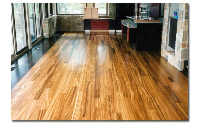 Zebrawood flooring · Zebrawood flooring ... - Wood Flooring Project Photo Gallery Installation And Refinishing