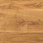 Plain-sawn White Oak wood flooring
