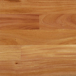 Amendoim wood flooring - clear grade