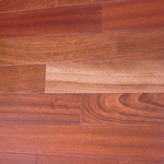 Brazilian Cherry wood flooring - select grade