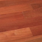 Brazilian Redwood flooring - select & better grade