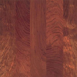 Bubinga wood flooring - clear grade