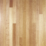 Tasmanian Oak wood flooring - select grade