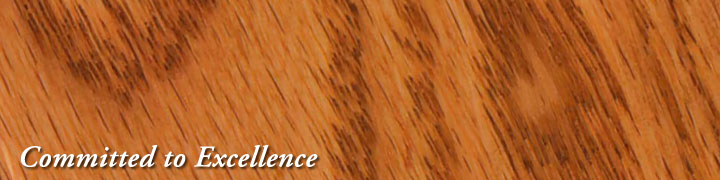Exotic And Domestic Wood Flooring Species Chart
