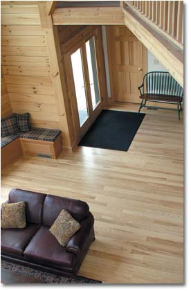 About Wood Floors and Wood Flooring Products