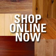 Shop online for wood flooring