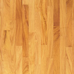 Afzelia Wood Flooring Sample