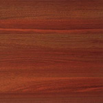 Bloodwood Flooring Sample