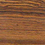 Bocote Wood Flooring Sample