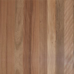 Brush Box Wood Flooring Sample