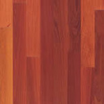 Cabreuva Wood Flooring Sample