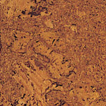 Cork Wood Flooring Sample