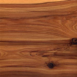 Australian Cypress Wood Flooring Sample