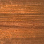Jatoba Wood Flooring Sample