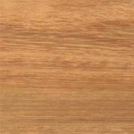 Locust Wood Flooring Sample