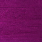 Purpleheart Wood Flooring Sample