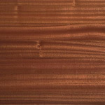 Sapele Wood Flooring Sample
