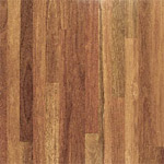 Spotted Gum Wood Flooring Sample