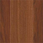 Teak Wood Flooring Sample