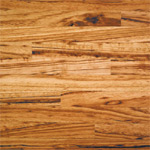 Tigerwood Flooring Sample