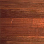American Black Walnut Wood Flooring Sample